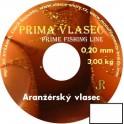 0,20 mm Aranžérský vlasec